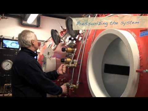 Norsk Yrkesdykkerskole - NYD - Dykking - Diving - Commercial diving - Civils - Offshore - Innshore