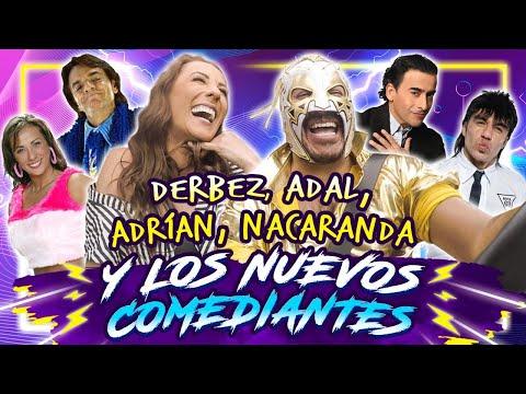 Consuelo Duval & Escorpión Dorado al volante derretida ante el peluche en el estuche!