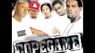 DopeGame (Husalah, Jacka, Pretty Black, B.A) ft Fed-X   - Im So Fly