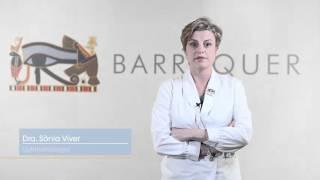 Doctora Sònia Viver   Barraquer Ophthalmology Centre