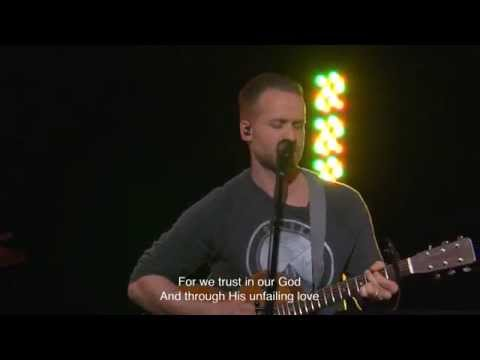 We Will Not Be Shaken - Brian Johnson, Bethel Church