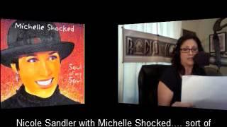 3-21-13 Nicole Sandler Show - Michelle Shocked
