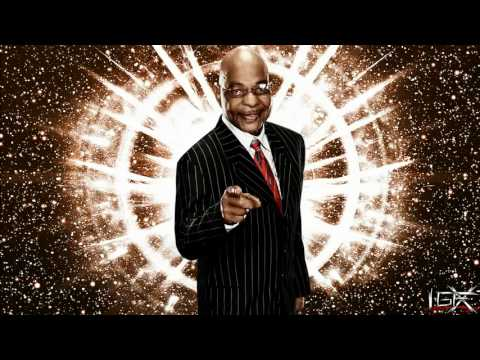Teddy Long 2012 WWE Theme song