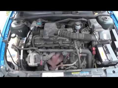 2002 Chevy Cavalier A/C Sensor Repair - YouTube on 2001 cavalier fuse box, 02 cavalier intake manifold, 03 cavalier fuse box,