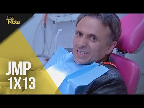 José Mota Presenta: Programa 13 - Temporada 1