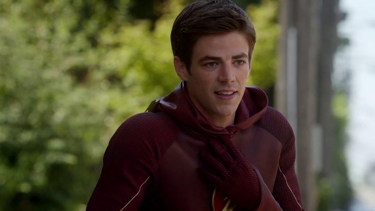 Download The Flash Season 1 Episode 2 (Fastest Man Alive) in Hindi
