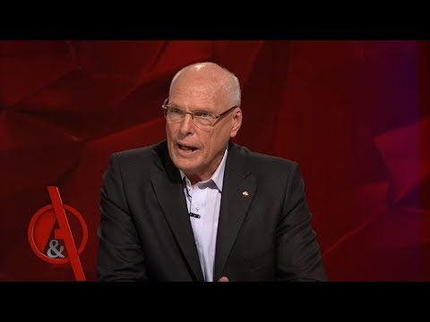 How Can Jim Molan Stay Loyal To The Party That Dumped Him? | Q&A