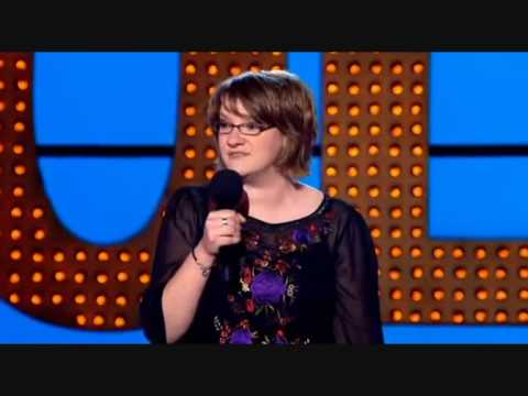 Download Youtube: Sarah Millican Live At The Apollo Full