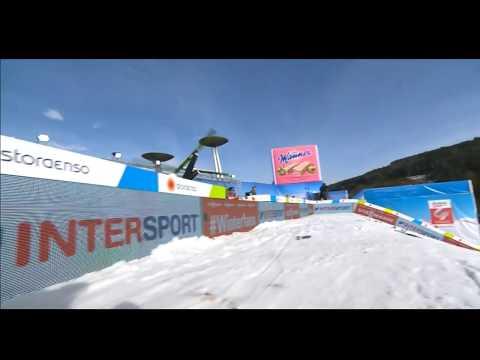 Thomas Aasen Markeng - World Championships Seefeld (Innsbruck) 2019 - Dangerous Crash!
