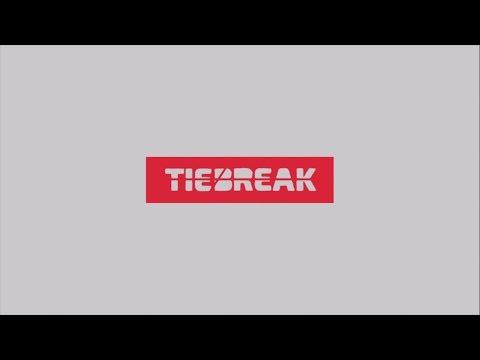 TIEBREAK     EP1 - JÉSSICA SILVA - FUTEBOL FEMININO