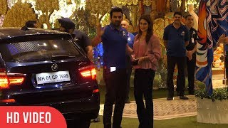 Mumbai Indians Team Party at Antilla | Grand Celebration at Antilla | IPL 2019 Winner