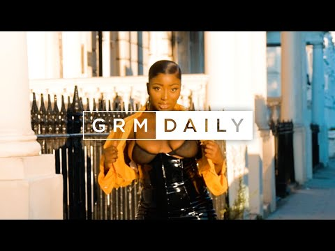 Br3nya  - Good Food [Music Video] | GRM Daily
