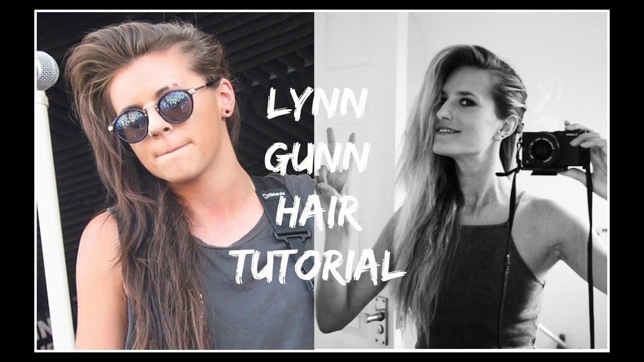 Lynn Gunn Side Shave   Beauty Within Clinic