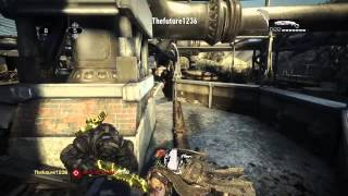 Gears of War: Ultimate Edition top four kills