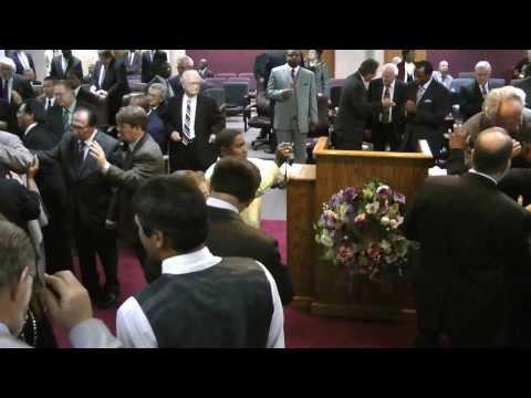Closing, Altar Service Sat,11am 3-1-2014 Convention, Bradenton Gospel Tabernacle