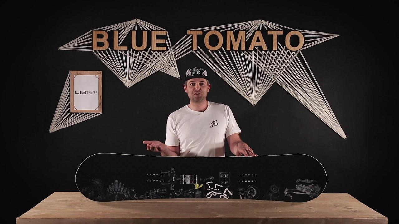 Lib Tech Skate Banana 2020