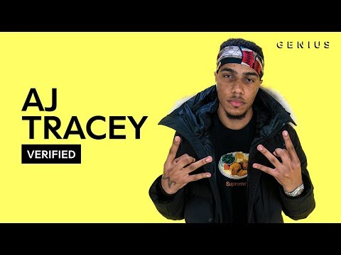 "AJ Tracey ""Mimi""   & Meaning  Verified"