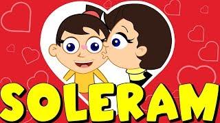 Soleram | Lagu Anak-Anak Indonesia Terpopuler | Kumpulan | Lagu Anak TV