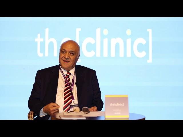 الأستاذ الدكتور حسن الشناوى يتحدث عن علاقة مرضى الكبد و مرضى السكر