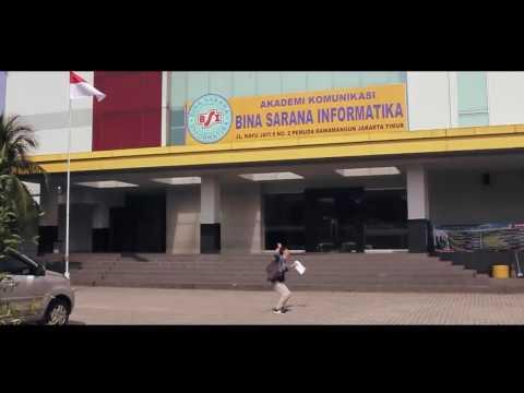 VIDEO KREATIF KAMPUS BSI PEMUDA - TERIMA KASIH BSI
