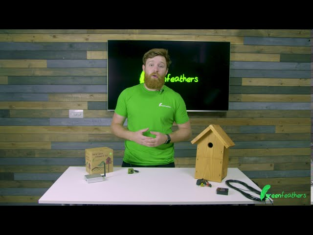 Wireless Bird Box Camera | How Does it Work?