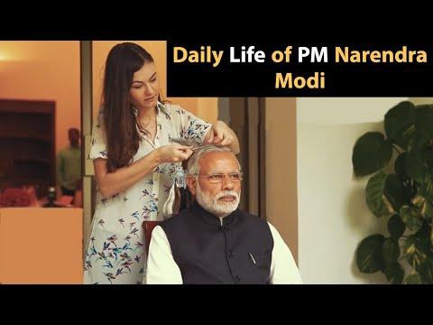 प्रधानमंत्री मोदी के 20 चौकाने वाले सच ,डिलिट होने से पहले देख लो   Daily Life of PM Narendra Modi