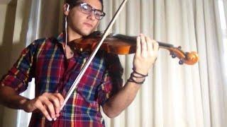 Celtic Carol - Violin Cover
