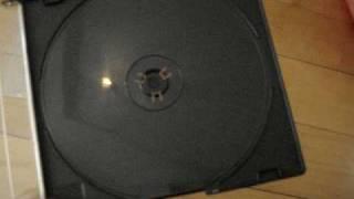 видео cd case slim