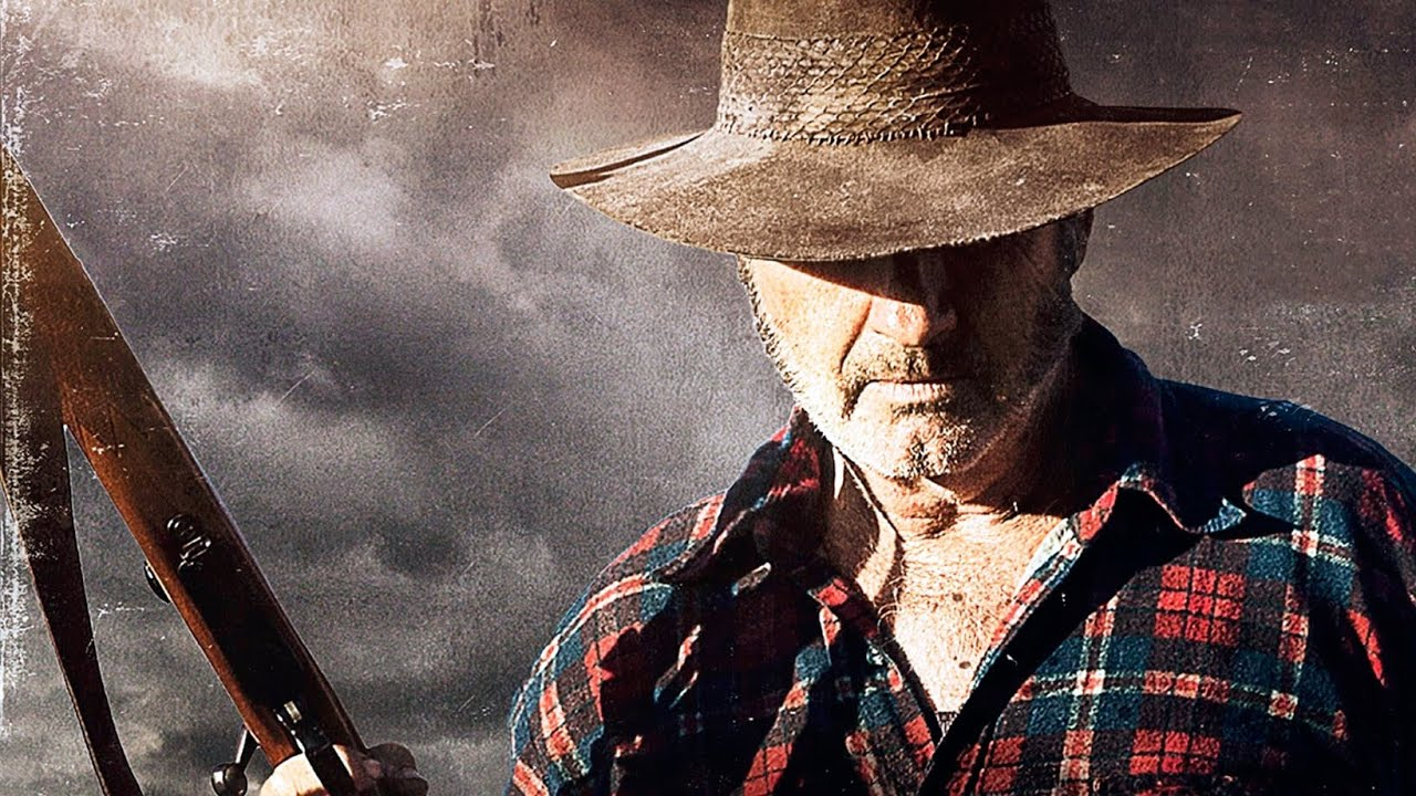 Wolf Creek 2 trailer | Horror movie posters, Wolf, Peliculas