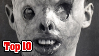 10 MOST EVIL Things Created by Man