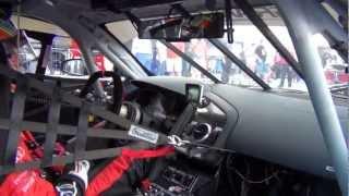 www.MOTRface.com Audi R8 LMS No. 51 at the Rolex 24 at Daytona