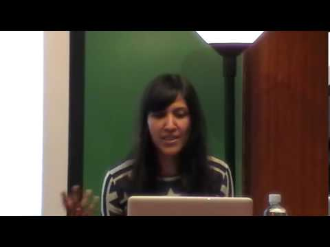 """""""Unconscious, Ecological Alienation and its Impact on the Psychesoma"""" with Sonera Jhaveri"""