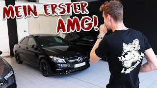 Mein neues Auto 😍 | Pure Emotion