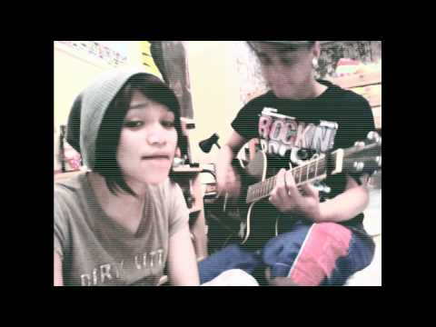 Stuttering by Fefe Dobson (Acoustic Cover)