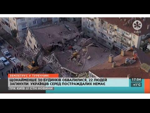 Телеканал Київ: 25.01.20 Столичні телевізійні новини 17.00