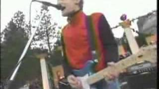 The Presidents of the USA - MTV Carved in Rock 1996
