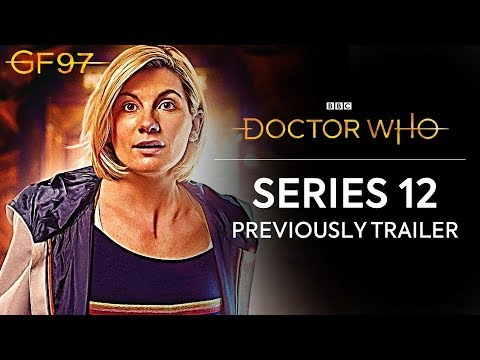 Doctor Who: Series 12 Previously Trailer