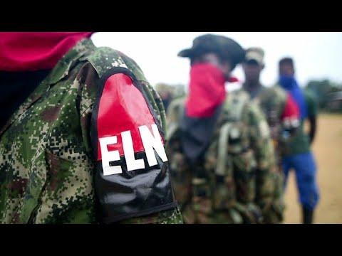 Ecuador pone freno a conversaciones de paz de Colombia con ELN