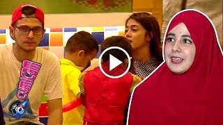 Arsen Dekati Pacar Rifky, Risty Bahagia - Cumicam 12 April 2016