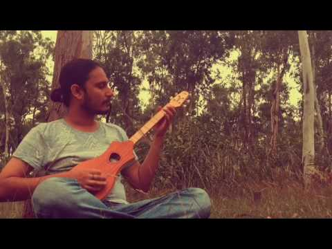 Amar Praner Manush Achhe Prane (Merlin Dulcimer version)- Samantak