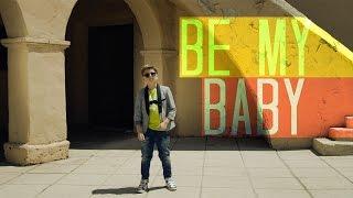 Смотреть клип Коля Коробов - Be My Baby