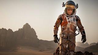 Марсианин - Трейлер (дублированный) 1080p