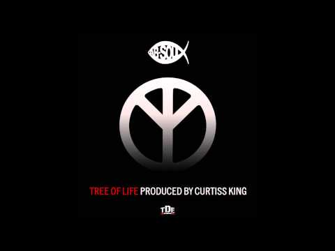 Ab-Soul - Tree Of Life (Produced by Curtiss King)