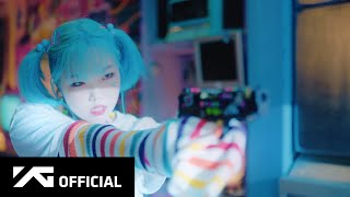 Download lagu LEE SUHYUN - 'ALIEN' M/V