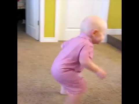 Cute Baby Balance Box Perfectly