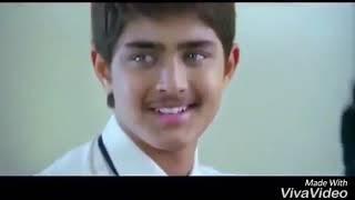 Album song in Tamil kannukulla nikkira En kadhaliye video song