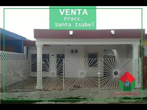 Venta de casa en merida yucatan gran herradura caucel doovi for Villa jardin caucel