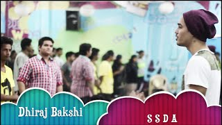 The Paradise Dance Workshops (13.13 Crew)   Dhiraj Bakshi (SSDA)   Jugni (Oye lucky lucky oye)