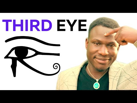 Things People Only Opening Third Eye's Understand