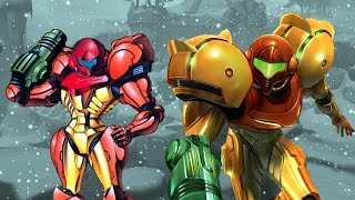 Metroid: From Super to Prime - Translating a Classic